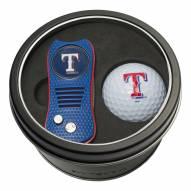Texas Rangers Switchfix Golf Divot Tool & Ball