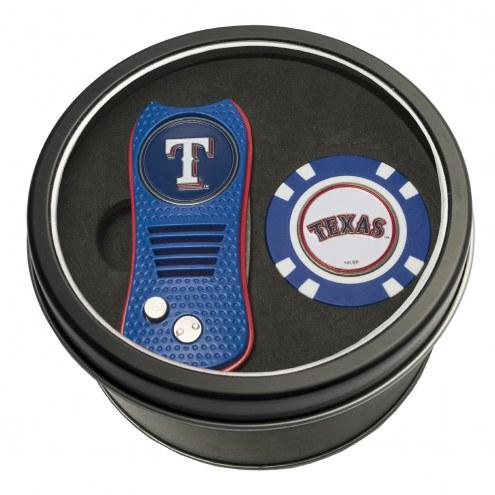 Texas Rangers Switchfix Golf Divot Tool & Chip