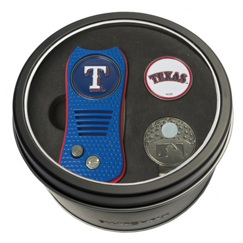 Texas Rangers Switchfix Golf Divot Tool, Hat Clip, & Ball Marker