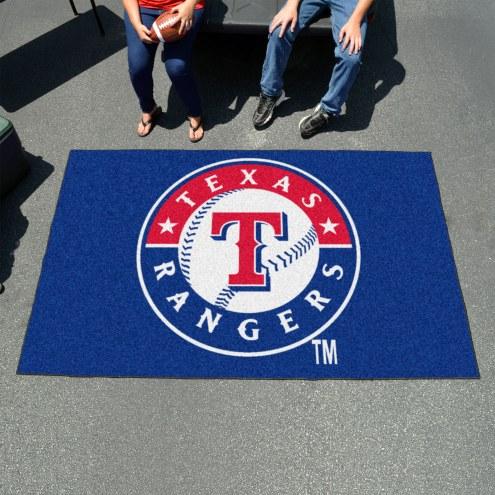 Texas Rangers Ulti-Mat Area Rug