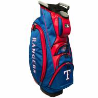 Texas Rangers Victory Golf Cart Bag