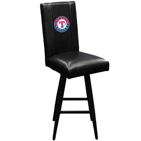 Texas Rangers XZipit Swivel Bar Stool 2000