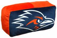 "Texas San Antonio Roadrunners 15"" Cloud Pillow"