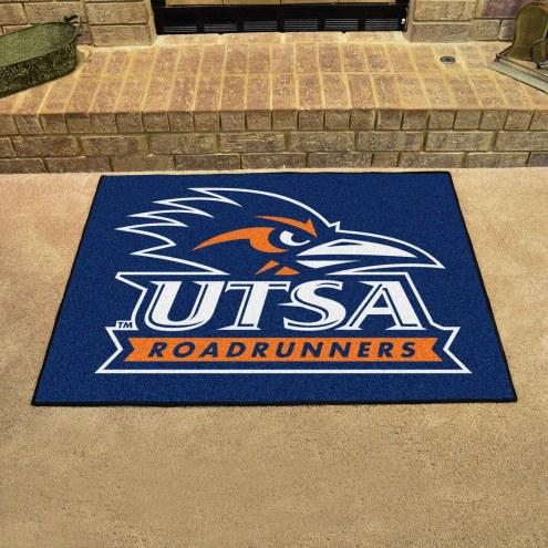 Texas San Antonio Roadrunners All-Star Mat