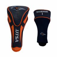 Texas San Antonio Roadrunners Apex Golf Driver Headcover