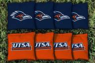 Texas San Antonio Roadrunners Cornhole Bag Set