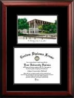 Texas San Antonio Roadrunners Diplomate Diploma Frame