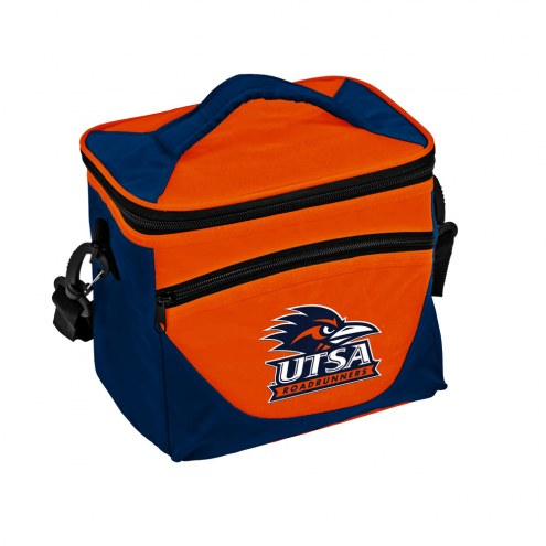 Texas San Antonio Roadrunners Halftime Lunch Box