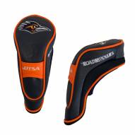 Texas San Antonio Roadrunners Hybrid Golf Head Cover