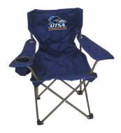 Texas San Antonio Roadrunners Kids Tailgating Chair
