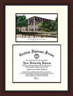 Texas San Antonio Roadrunners Legacy Scholar Diploma Frame