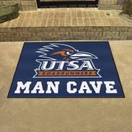Texas San Antonio Roadrunners Man Cave All-Star Rug