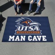 Texas San Antonio Roadrunners Man Cave Ulti-Mat Rug