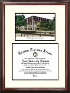 Texas San Antonio Roadrunners Scholar Diploma Frame