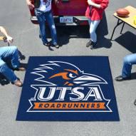 Texas San Antonio Roadrunners Tailgate Mat