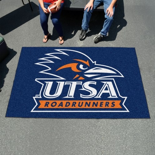 Texas San Antonio Roadrunners Ulti-Mat Area Rug