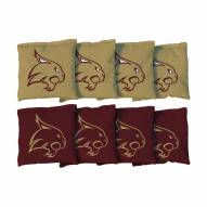 Texas State Bobcats Cornhole Bag Set