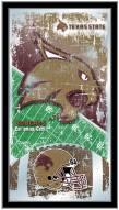 Texas State Bobcats Football Mirror