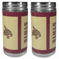 Texas State Bobcats Tailgater Salt & Pepper Shakers