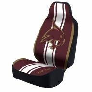 Texas State Bobcats Universal Bucket Car Seat Cover