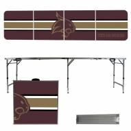 Texas State Bobcats Victory Folding Tailgate Table