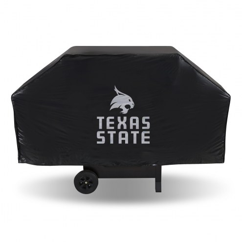 Texas State Bobcats Vinyl Grill Cover