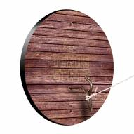 Texas State Bobcats Weathered Design Hook & Ring Game