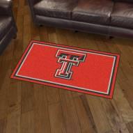 Texas Tech Red Raiders 3' x 5' Area Rug