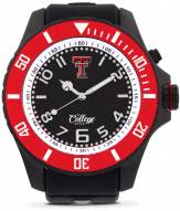 Texas Tech Red Raiders 55MM College Watch