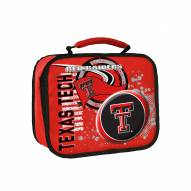 Texas Tech Red Raiders Accelerator Lunch Box