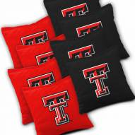 Texas Tech Red Raiders Cornhole Bags
