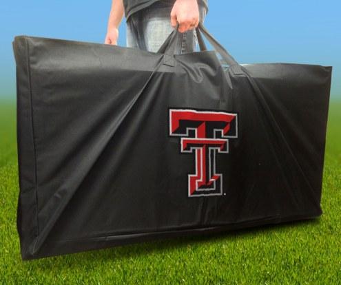 Texas Tech Red Raiders Cornhole Carry Case