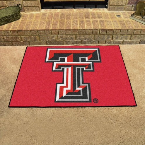 Texas Tech Red Raiders All-Star Mat
