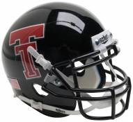 Texas Tech Red Raiders Alternate 15 Schutt XP Authentic Full Size Football Helmet