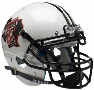 Texas Tech Red Raiders Alternate 7 Schutt XP Authentic Full Size Football Helmet