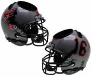Texas Tech Red Raiders Alternate 8 Schutt Football Helmet Desk Caddy