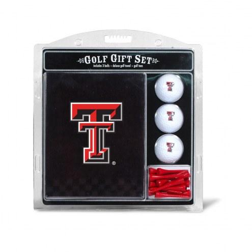 Texas Tech Red Raiders Alumni Golf Gift
