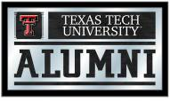 Texas Tech Red Raiders Alumni Mirror