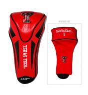 Texas Tech Red Raiders Apex Golf Driver Headcover