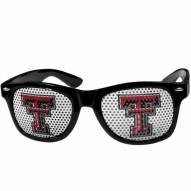 Texas Tech Red Raiders Black Game Day Shades