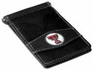 Texas Tech Red Raiders Black Player's Wallet