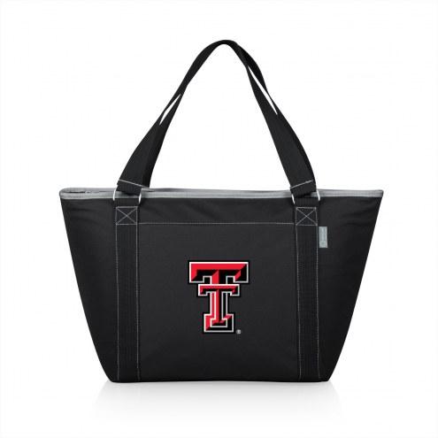 Texas Tech Red Raiders Black Topanga Cooler Tote