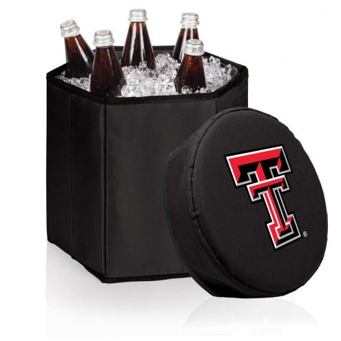 Texas Tech Red Raiders Bongo Cooler