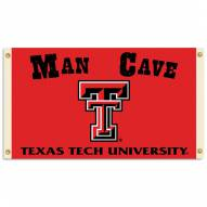 Texas Tech Red Raiders Man Cave 3' x 5' Flag