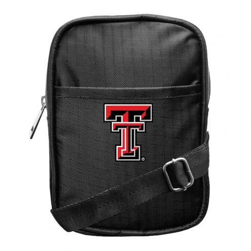 Texas Tech Red Raiders Camera Crossbody Bag