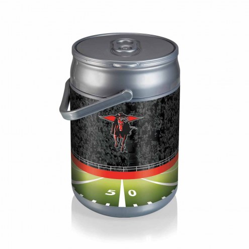 Texas Tech Red Raiders Can Cooler