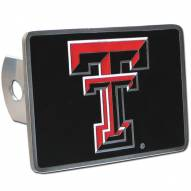 Texas Tech Red Raiders Class III Hitch Cover