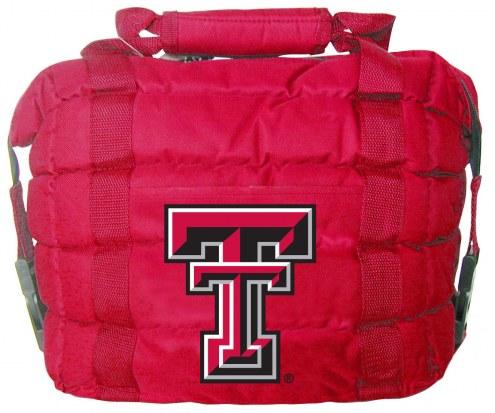 Texas Tech Red Raiders Cooler Bag