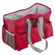 Texas Tech Red Raiders Crosshatch Weekend Bag
