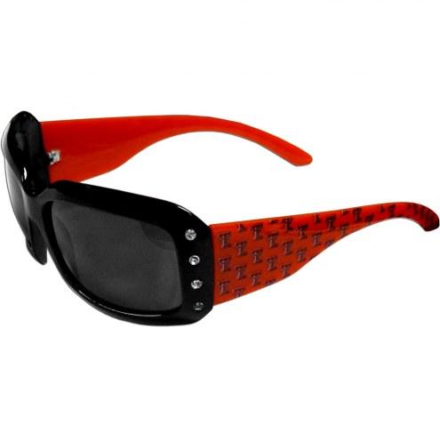 Texas Tech Red Raiders Designer Women's Sunglasses